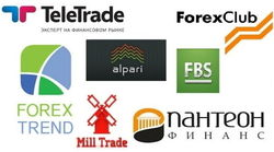 Forex Trend, Alpari и TeleTRADE названы самыми популярными брокерами СНГ октября 2014г.