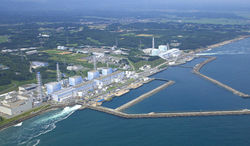 На Фукусиме скачок трития в грунтовых водах, эксперты в растерянности