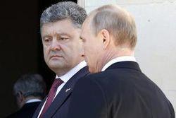Встреча Путина и Порошенко в Милане вряд ли остановит войну – эксперты