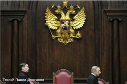 Российский суд арестовал пять офицеров 72-й бригады
