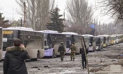 Число переселенцев из Крыма и зоны АТО достигает 810 тыс. человек