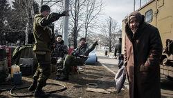 Боевики атакуют с помощью блуждающих танков и запрещенной артиллерии – ИС