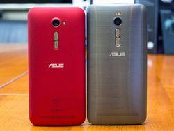 ASUS работает над Zenfone 2 на 128 ГБ