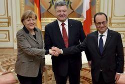 Минские соглашения нежизнеспособны, потому что не отвечают интересам Кремля
