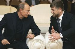 Чечня как тоталитарный анклав в авторитарной России