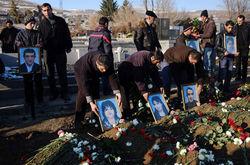 Армянское общество недовольно судом по делу убийства семьи Аветисянов