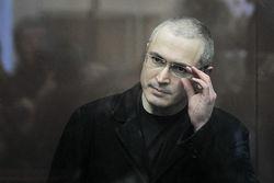 За новым делом против Ходорковского стоят уголовники