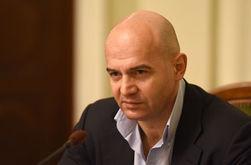 Нардеп Игорь Кононенко ответил на неудобные вопросы СМИ