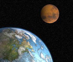 НАСА привлечет Хокинга для создания звездолета