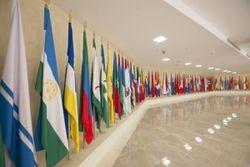 24 марта Совет Федерации установит флаги Крыма и Севастополя