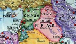 Новгородская область на карте России