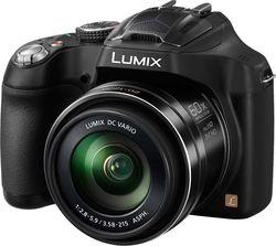 Panasonic Lumix DMC-FZ72 – новый виток в войне зумов