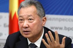Суд приговорил бывшего президента Кыргызстана к пожизненному заключению