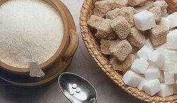 В Украине продукты подслащивают запрещенными за границей добавками
