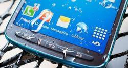 В продаже у AT&T появился ударопрочный Samsung Galaxy S5 Active