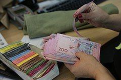 НБУ не согласовал выплату переводов в гривнах с международными системами