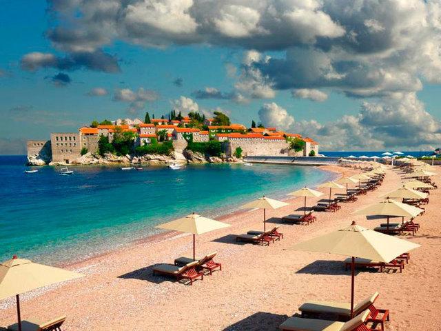 Недвижимость черногории вторичный рынок