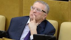 МИД Польши призывает посла РФ разъяснить слова Жириновского