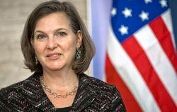 США объединят усилия с ЕС для разрешения политического кризиса в Украине