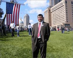 Узбекистан: сторонники оппозиционера Чориева по особому отметили День знаний