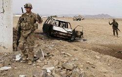 Талибы предрекают США судьбу бывшего СССР