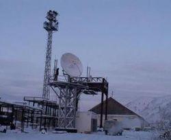 В Антарктиде появится мобильная связь - разработчики