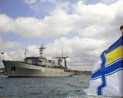 """Украина потеряла еще один корабль, крымчане скандировали """"Ольшанский"""" герой"""""""