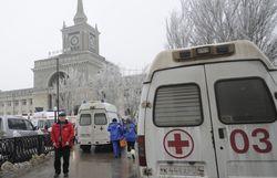 МОЗ РФ: Шестерых пострадавших из Волгограда доставили в Москву