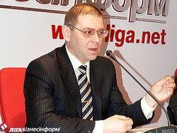Сергей Пашинский уходит с должности главы АП