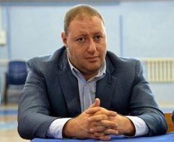 """Экс-президент ФК """"Николаев"""" Оронюк покончил жизнь самоубийством"""