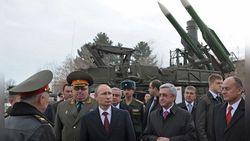 Армению в объятия России толкает отсутствие военной помощи Запада – WP