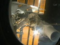 Россия совместно с UrtheCast намерена найти причины поломки камер на МКС