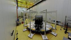 """Телескоп """"Гайя"""" для контроля миллиардов звезд Млечного Пути готов к запуску"""