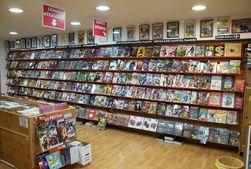 Специализированный магазин комиксов открылся в Одессе – первый в Украине