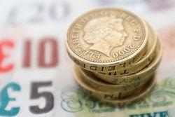 Британский фунт может продолжить рост в среднесрочной перспективе