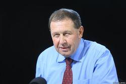 Прекращение АТО сделает легитимной «Новороссию» - Илларионов