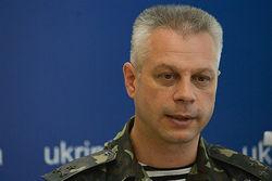 СНБО просит не драматизировать ситуацию в Иловайске