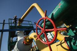 Прогнозный газовый баланс Украины-2015: без российского газа не обойтись