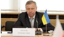 Сергей Чеботарь стал советником главы МВД