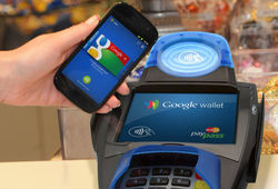 В октябре ожидается выход LG Nexus с платежной системой Android Pay
