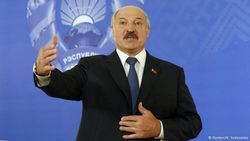 Смена имиджа Лукашенко – всего лишь тактический прием?