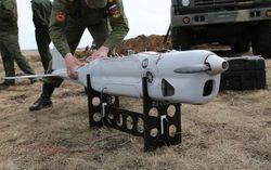 У бойцов АТО нет спецсредств для борьбы с вражескими беспилотниками