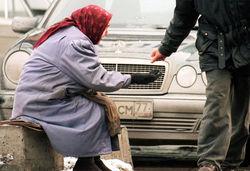 В России минимальная оплата труда ниже уровня физиологического выживания
