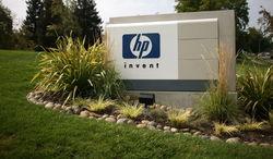 Рынок удивили высокие продажи Hewlett-Packard