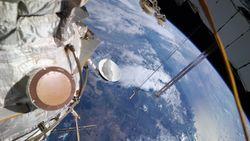 МКС может успешно работать и после 2020 года – NASA