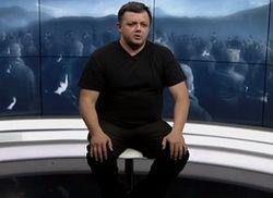 Порошенко не царь: Семенченко встретит Саакашвили на границе
