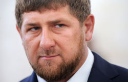 Турчинов предложил объявить Кадырова в международный розыск