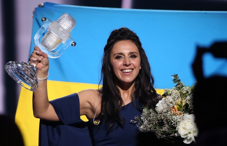 Судья «Евровидения-2016» из Дании призналась, что ошибочно дала Джамале 12 баллов