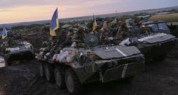 Хроники АТО за 24 августа: Трескотня боевиков об успехах оказалась пшиком