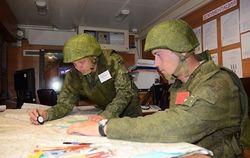 Россия анонсировала начало военных учений «Восток-2014»